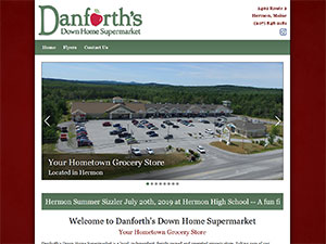 Danforth's Supermarket