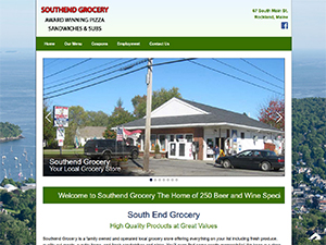 South End Grocery
